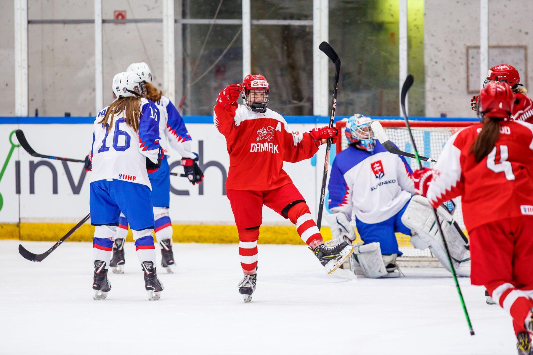 IIHF - Gallery: 2019 IIHF Ice Hockey Women's World Championship ...